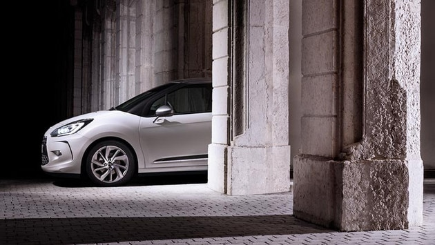 DS 3 Style Inimitable