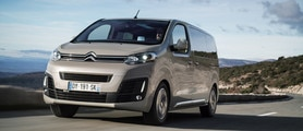 Citroën SpaceTourer Business Lounge: actieve cruisecontrol