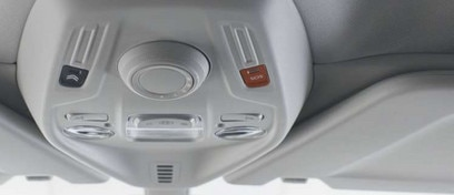 Citroën Grand C4 SpaceTourer: Citroën Connect Box met Pack SOS en Assistance